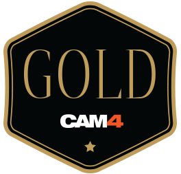 Premium Cams - Cam4 Gold Badge
